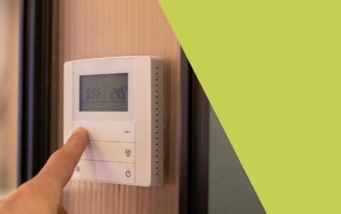 régulation thermique