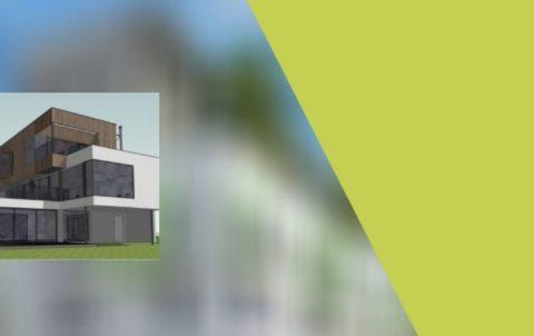etude thermique pour une maison d'architecte en finistere